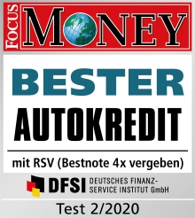 Focus-Money Autokredit