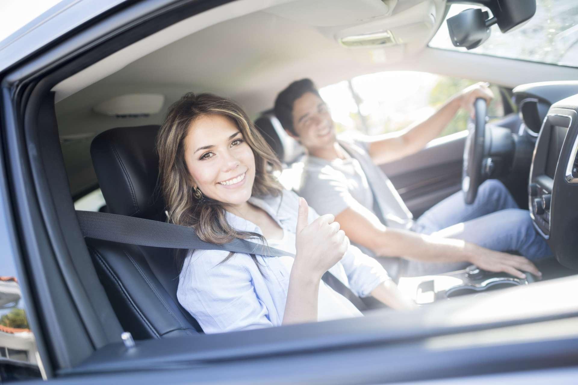 Wunschkredit fürs Auto