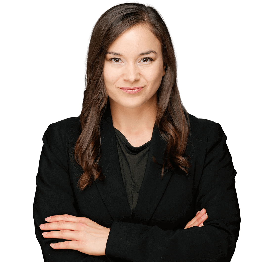 Ricarda, Teamleiterin Kreditservice