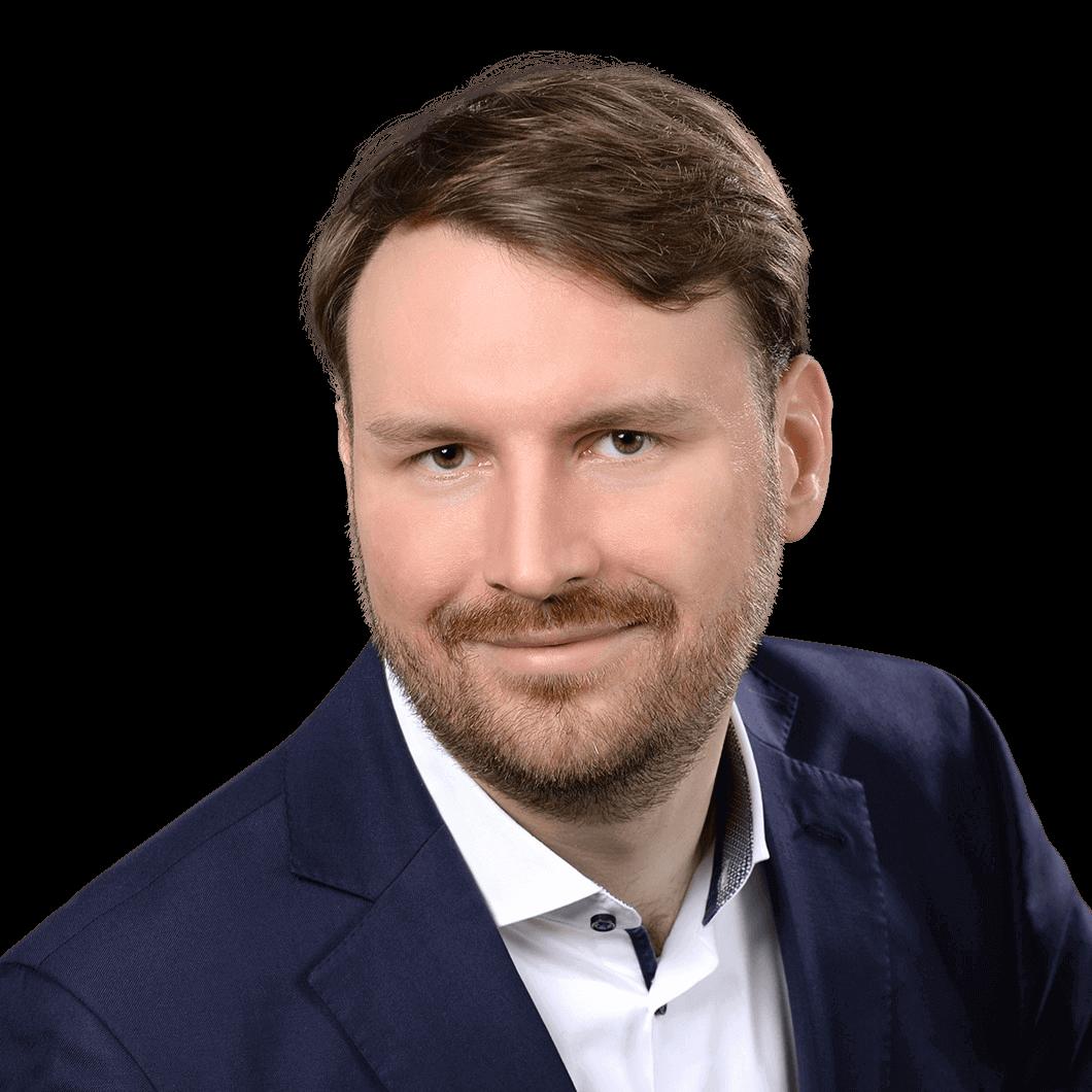 Philipp,  Abteilungsleiter Marketing & Vertrieb